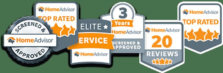 Home Advisor Guarantee